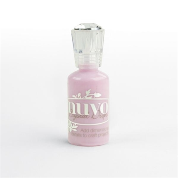 Nuvo Crystal - Gloss Sweet Lilac